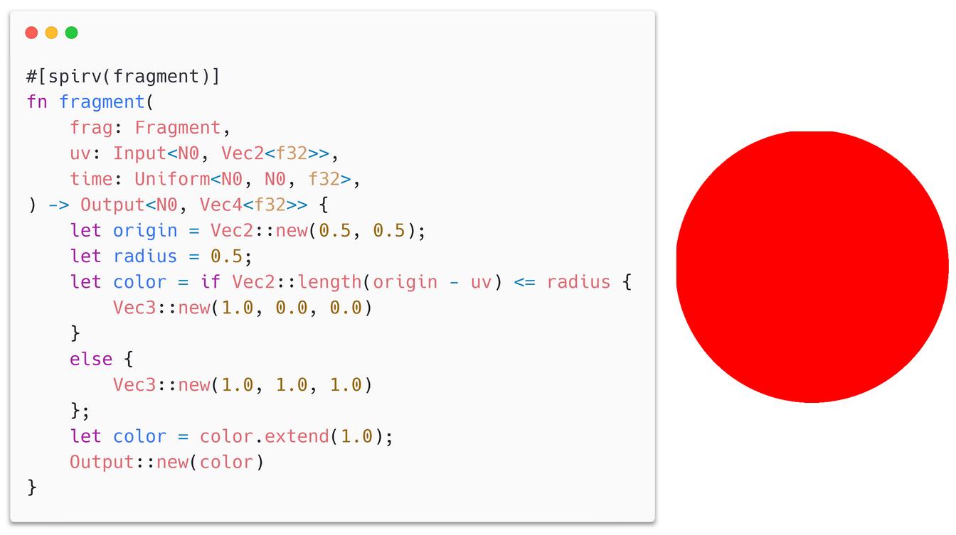 RLSL code sample
