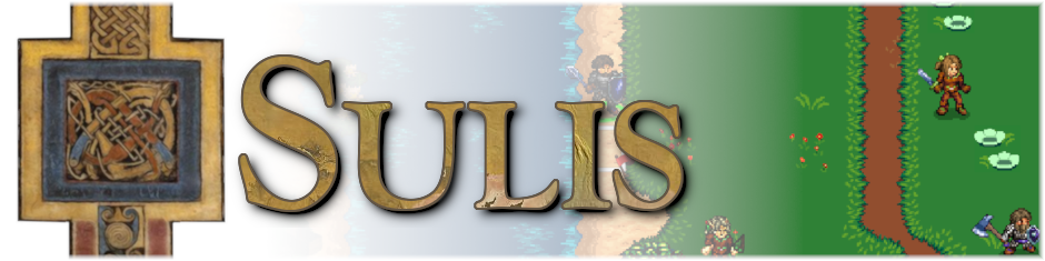 Sulis logo