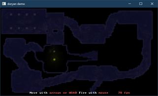 Visual demo screenshot