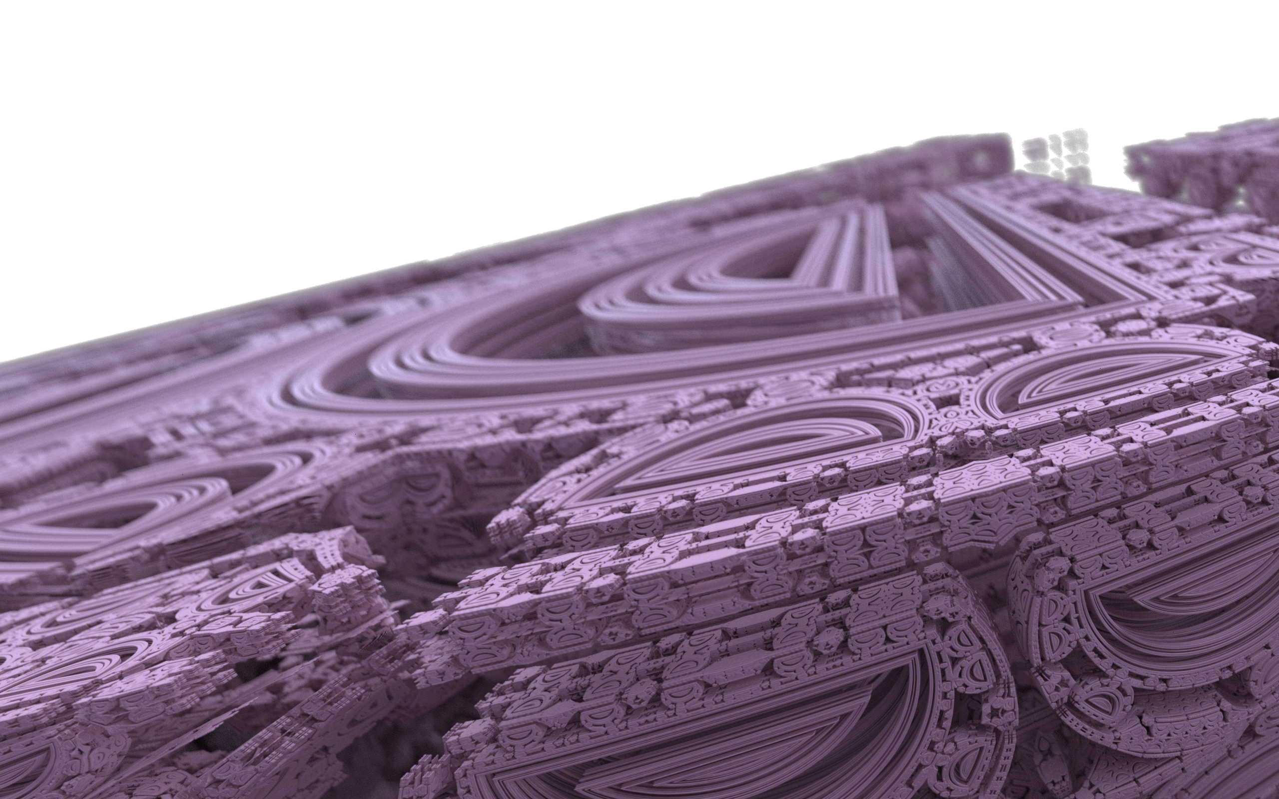 Rayn output example - this renderer uses ultraviolet for its math