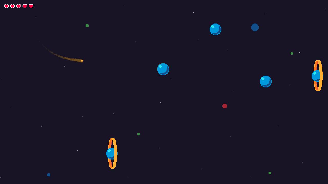 Lonely Star screenshot