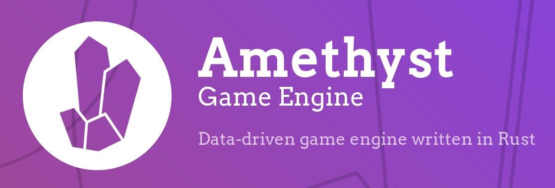 Amethyst logo