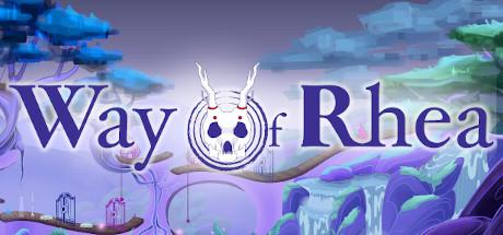 Way of Rhea logo