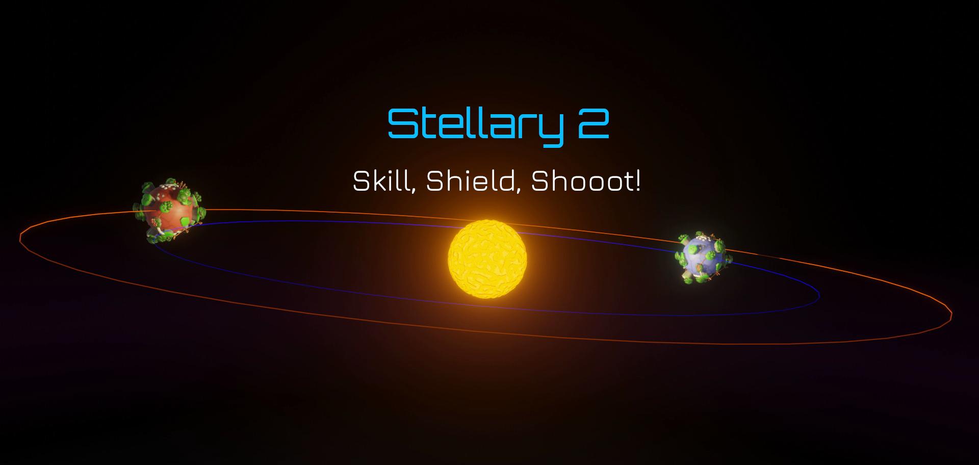 Stellary 2 Banner
