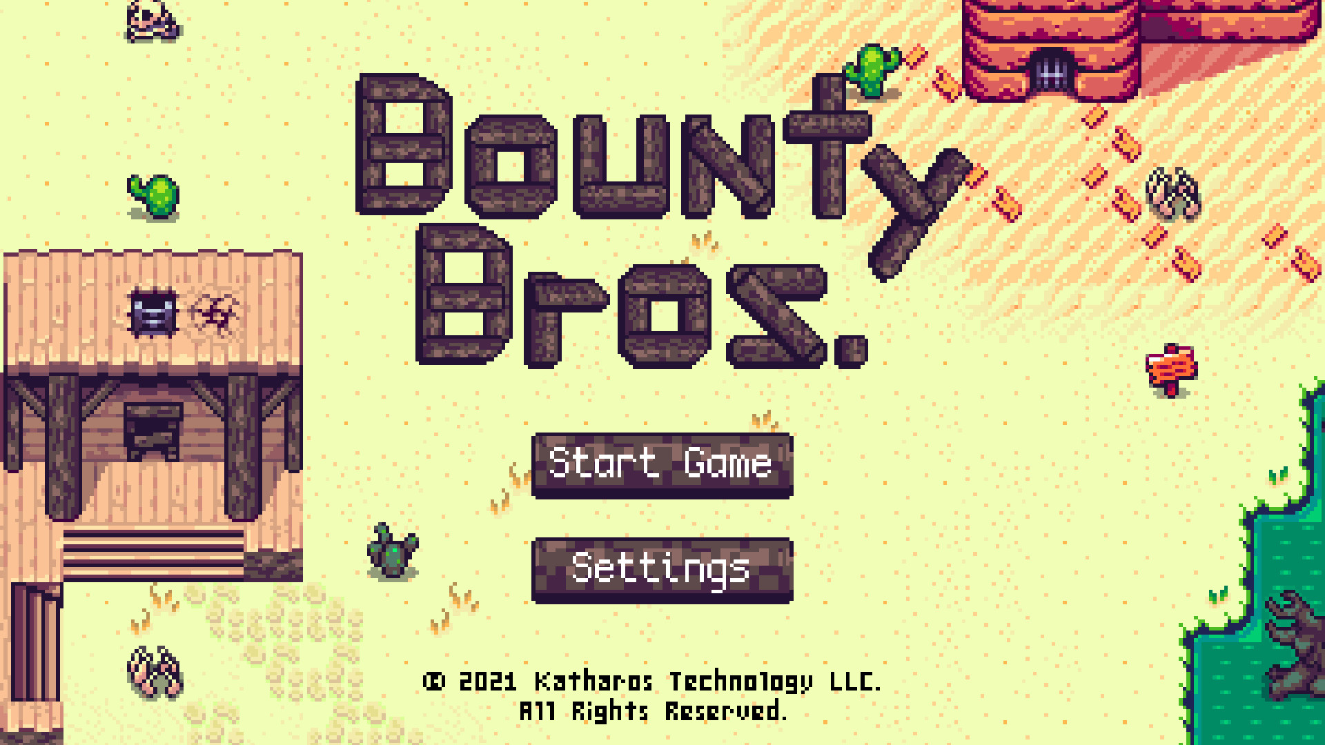 bounty-bros-title-screen